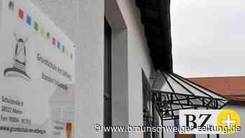 TSV Meine kritisiert Testzentrum in Sporthalle der Grundschule