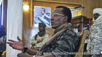 Zentralafrika: Tschads Langzeitherrscher Idriss Déby Itno ist tot