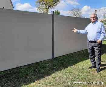 Carbon-Blanc : Manuel Lopez, un retraité bien actif - Sud Ouest