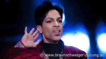 Pop-Ikone: Vor fünf Jahren starb Prince