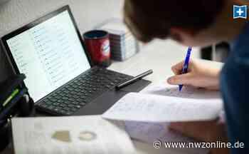 Pandemie-Projekt in Garrel: Idee: Schüler helfen Schülern - Nordwest-Zeitung