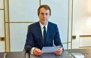 Ruslan Baysarov Talks about the Blagoveshchensk–Heihe Project - ceoworld.biz