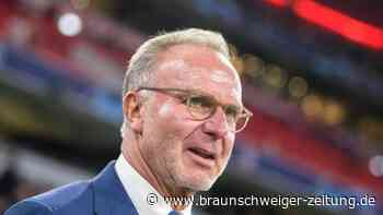 "Kongress in Montreux: ""Todesdrohung"" Super League: Rummenigge als UEFA-Retter?"