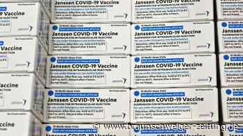 Corona-Impfstoff: Johnson & Johnson setzt Marktstart in Europa fort
