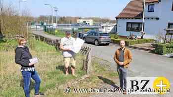Sülfelder Schleusensiedlung auf Suche nach Identität
