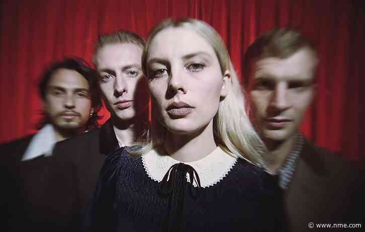 Wolf Alice share heavy and hypnotic new single 'Smile'