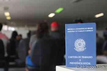 Veja as vagas de emprego disponíveis em Petrolina, Araripina e Salgueiro nesta terça-feira - G1