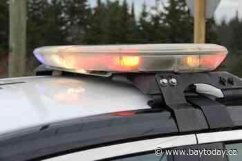 Cache of guns stolen during break in near Mattawa - BayToday.ca