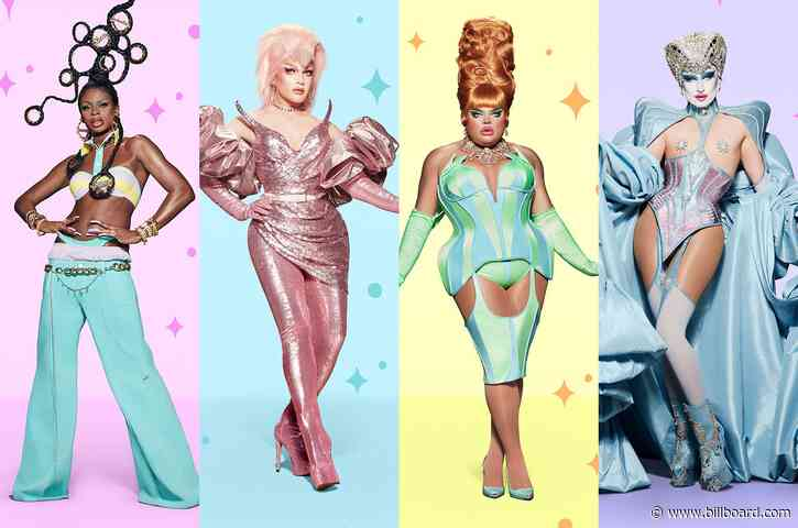 Who Should Take Home the 'RuPaul's Drag Race' Season 13 Crown? Vote!