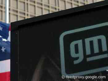 GM launches 'Work Appropriately' flexible work standard
