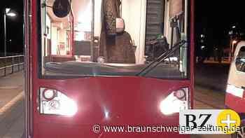 Schießerei in Braunschweig – Tramfahrer hatte einen Schutzengel