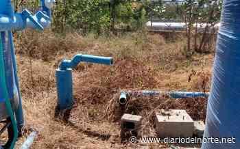 Corregimiento de Papayal no cuenta con agua potable para sus habitantes - Diario del Norte.net