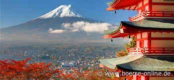 Frühlingserwachen bei Japan-Aktien: Was Sie jetzt beachten sollten