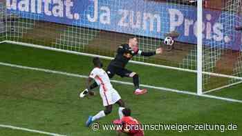 30. Spieltag: Dank Hector:1. FCKöln schlägt RB Leipzig