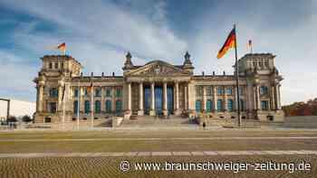 Bundestagswahl 2021: Wann ist der Termin der Wahl?