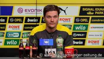 "Terzic: ""Harter Kampf gegen Union"" - Sancho vor Comeback"