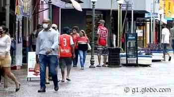 Prefeitura publica novo decreto que regulamenta funcionamento do comércio em Ourinhos - G1