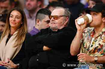 Friends Fearing For 'Hefty Hermit' Jack Nicholson's Life? - Gossip Cop