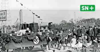 Wietze: Wie Öl aus Niedersachsen den Krieg der Nazis schmierte - Schaumburger Nachrichten