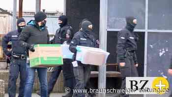 Niedersachsen will Clan-Kriminalität offensiv angehen