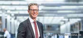 Börse on air: Christoph Rieger - US-Anleihen bald wieder Alternative zum Aktienmarkt?