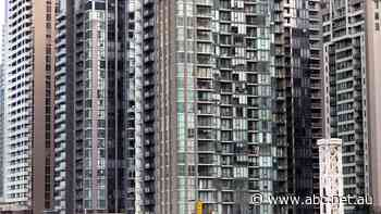Unloved apartments see prices fall despite record real estate boom