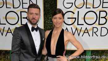Jessica Biel: So ist ihr Familienleben mit Justin Timberlake - Bild der Frau