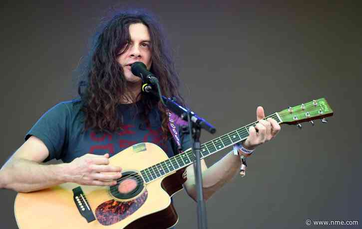 Kurt Vile announces he's signed with legendary jazz label Verve Records