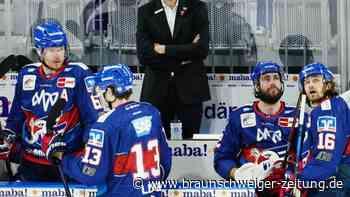 Deutsche Eishockey Liga: Überraschung zum DEL-Playoff-Start:Mannheim vor dem Aus