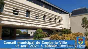 Combs-la-Ville : un centre de vaccination ouvrira le 26 avril - Le Moniteur de Seine-et-Marne
