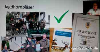 Jägervereinigung Usingen für verstärkte Waffenkontrollen - Usinger Anzeiger