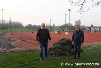 Voetbal- en tenniscomplex wordt uitgebreid met drie padelterreinen