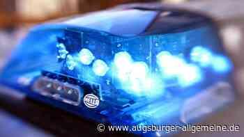 Auto touchiert: Mann beobachtet Unfallflucht in Altenstadt - Augsburger Allgemeine