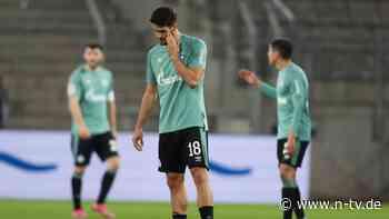 Breaking News: Abstieg besiegelt: Schalkes Absturz erreicht neuen Tiefpunkt