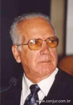 Morre aos 84 anos Luciano de Castilho Pereira, ministro aposentado do TST - Consultor Jurídico