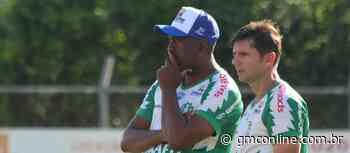Próximo da reestreia, Castilho confia em recuperação do Maringá FC - GMC Online