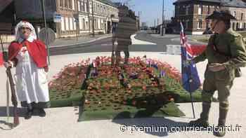 Villers-Bretonneux entame une semaine d'union avec l'Australie - Courrier picard