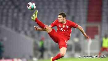 Frankfurt wieder auf CL-Kurs: FC Bayern fehlt nur noch ein Sieg zum Titel
