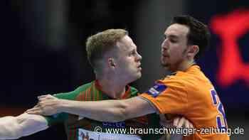 Handball-European-League: Magdeburg, Löwen und Berlin erreichen Final Four