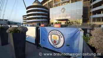 Nach heftiger Kritik: Manchester City sagt Teilnahme an Super League ab