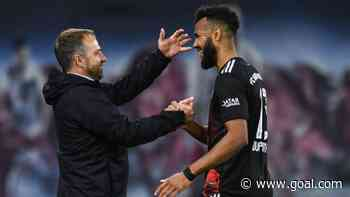 Choupo-Moting: Bayern Munich star equals personal best against Bayer Leverkusen