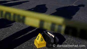 Hombre que intentaba robar finca en Polonuevo es asesinado - Diario La Libertad
