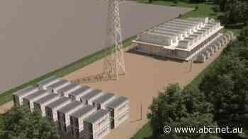 Renewable energy behind resurgence of vanadium exploration in North Qld