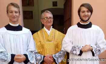 Pastore in mezzo alla gente. La comunità di Melzo piange padre Sandro Brambilla - Prima la Martesana