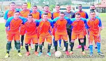 Proceso deportivo sin ánimo de lucro en Timbío Cauca - Diario del Cauca