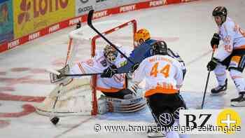 Die Grizzlys Wolfsburg verpatzen den Play-off-Start
