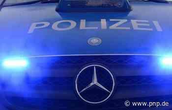 Unbekannte verwüsten zwei Kirchen in Bad Griesbach - Bad Griesbach - Passauer Neue Presse