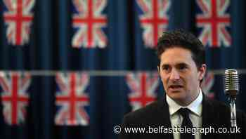 UK Veterans Minister Johnny Mercier set to quit over treatment of Northern Ireland Troubles veterans - Belfast Telegraph