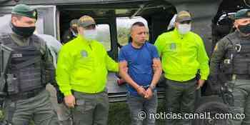 Cárcel para alias 'Ricardo' por ataque contra policías en Caloto, Cauca - Canal 1