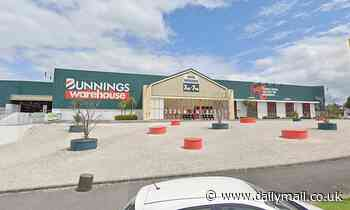Bunnings and Westfield on high alert after Covid-19 infected airport worker visited the venues